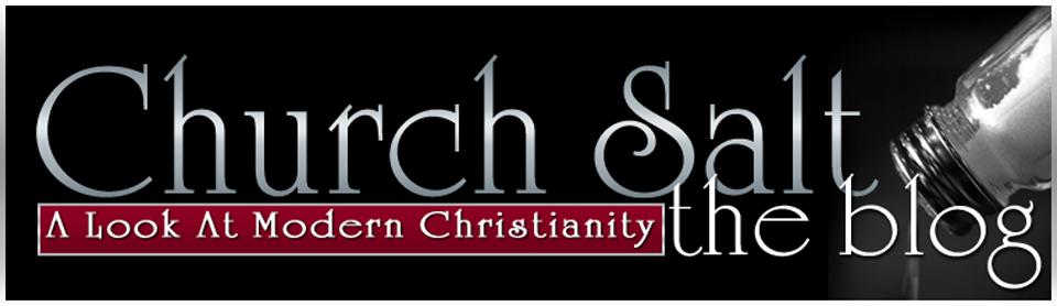 ChurchSalt